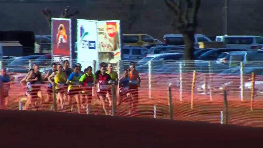Championnats de France de Cross-country 2017 - Partie 1