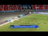 NET Sport - Indonesia U-23 Gagal Melaju ke Partai Final Sea Games 2015