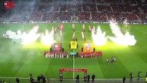 J27. Stade rennais F.C. / Lorient : résumé
