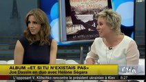 Julien et Helene Segara - TVA Canada - Emission Salut Bonjour - 05-02/2014