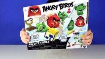 Juguetes para los Niños   Los Pájaros Enojados