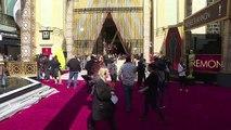 Etats-Unis: derniers préparatifs de la cérémonie des Oscars