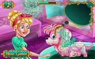 Princess Puppy Grooming - Puppy Caring Game for Girl