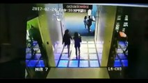 17-Year Old Boy Falls to His Death in Mall