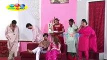 Kurian Chakkar Baz Nargis New Pakistani Stage Drama Trailer Full Comedy Funny Play