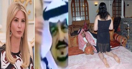 Saudi Prince Party