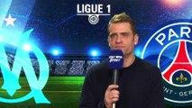 """Rothen : """"OM-PSG, le match phare du championnat"""""""