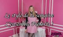 "L' ensemble Pretoria ""By Capucine Ackermann"""