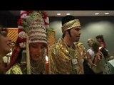   authentic henna ceremony jewish yemenite   טקס חינה תימנית