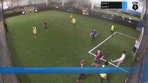 Equipe 1 Vs Equipe 2 - 26/02/17 14:36 - Loisir Créteil (LeFive) - Créteil (LeFive) Soccer Park