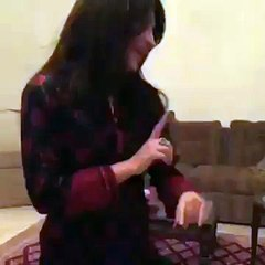 Another video of Neelam Muneer leaked