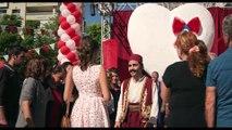 Deli Aşk (2017) Fragman, Yerli Romantik Komedi, Cem Yılmaz