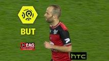 But Etienne DIDOT (90ème) / EA Guingamp - AS Monaco - (1-2) - (EAG-ASM) / 2016-17