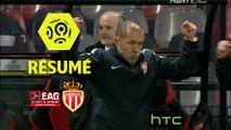 EA Guingamp - AS Monaco (1-2)  - Résumé - (EAG-ASM) / 2016-17