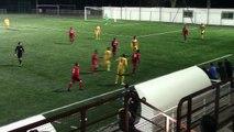 Etienne Desroches vs Gueugnon CFA2