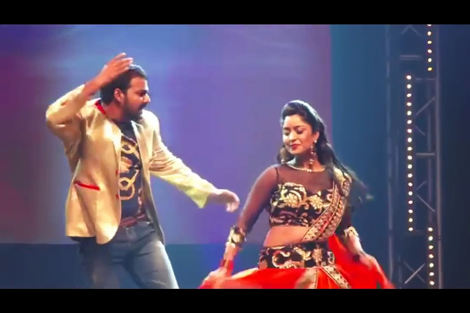 Amazing Bhojpuri Pawan Singh Choliye main atkal pran live Songs x264  (starindia - YouTube - video dailymotion