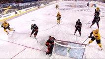 Philadelphia Flyers vs Pittsburgh Penguins | NHL | 25-FEB-2017