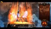 [HD] MU Devuelve Móvil Juego Fairy Elf IOS / Android   PROAPK