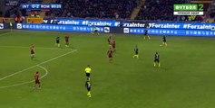 Mauro Icardi  Goal HD - Inter1-2AS Roma 26.02.2017