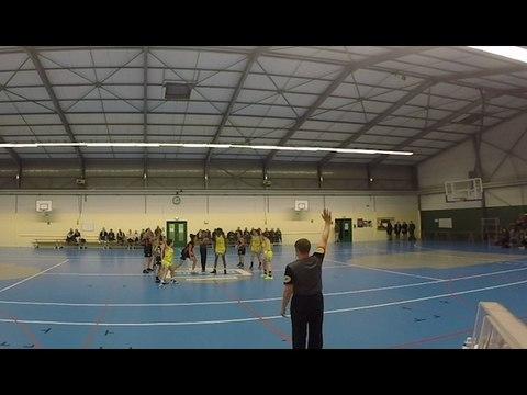 Résumé du match AL Bénévent-Bressuire
