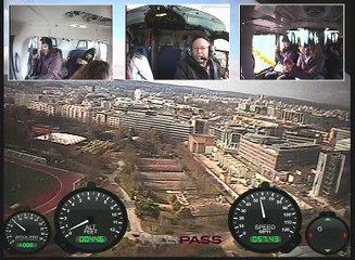 Votre video embarquee Helipass  B033260217HP0001