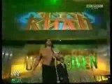 WWE rey mysterio vs batista vs the great khali part 1