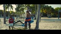 Moonlight clip del film diretto da Barry Jenkins