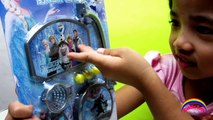 Disney Frozen Parody Barbie Basketball Playset Princess Anna Kristoff Elsa Doll Toys AllTo