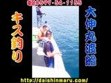 キス釣り2016-5-2