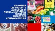 Discours de Stéphane Le Foll en présence du premier Ministre