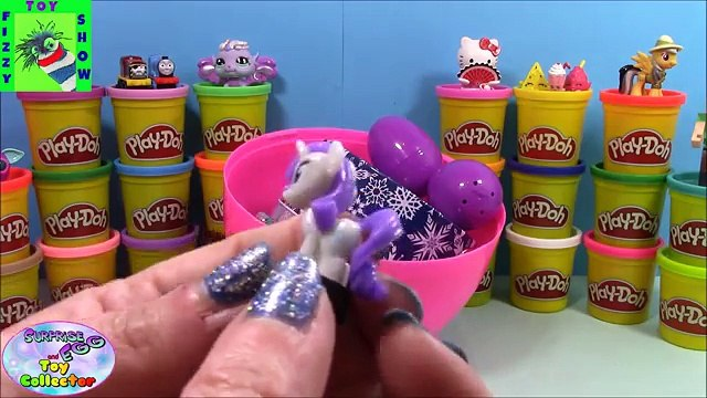 Kidrobot BFFS Play Doh Surprise Egg Simpsons Minecraft Legos Spongebob Dr. Who Blind Bags