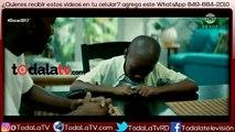 Mahershala Ali gana el Oscar al Mejor Actor de Reparto-Video