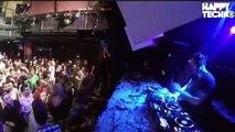 Prok and Fitch - Live @ Happy Techno, City Hall, Barcelona [10.12.2016] (Tech House, Techno, Minimal Techno) (Teaser)