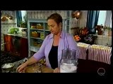 Lidia's Italy - Fresh Tagliatelle, White Meat Sauce, Walnut Pesto