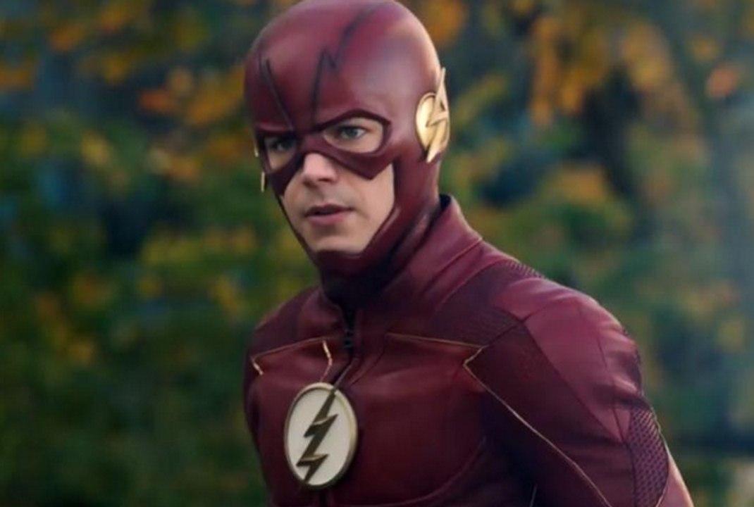 El Flash Temporada 5 Episodio 11 : Episodio 11 | Ver en linea