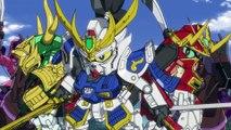 SD Gundam Sangokuden ตอนที่ 14