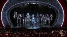 Oscars - Le discours d'ouverture de Jimmy Kimmel