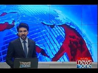 NewsONE Headlines 12PM | 27-Feb-2017