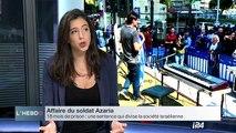 Elor Azaria: retour sur l'affaire qui a profondément divisé la société israélienne