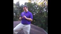 Roof Inspection Video On A Ranch Home In Media, PA | (610) 717-3940 | Call Us!