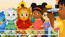 Daniel Tigers Neighborhood S04e06 - Duckling Goes Home Daniel Feels Left Out