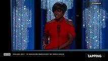 Oscars 2017 : Le discours émouvant de Viola Davis (Vidéo)