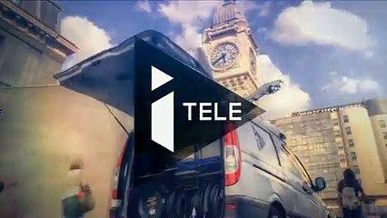 iTélé est devenue CNews