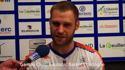Conférence de presse : BBD - Roanne