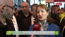 Ségolène Royal : « La protection de l'environnement est une nécessité et un atout pour l'agriculture »