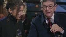 Jean-Luc Mélenchon refuse de manger des insectes pour sa journée de l'écologie