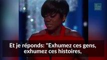 Très émue, Viola Davis a fait pleurer tout le monde pendant son discours
