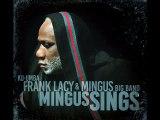 A FLG Maurepas upload - Ku-umba Frank Lacy & Mingus Big Band - Goodbye Pork Pie Hat - Jazz