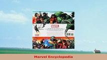 READ ONLINE  Marvel Encyclopedia