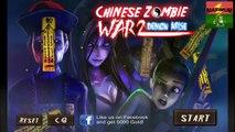 Возникают Китайский Зомби-Демон Войны Игры Для Android